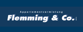 Flemming & Co Appartementvermietung